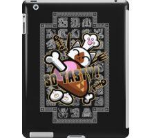 So Tasty! iPad Case/Skin