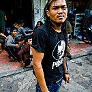 Jogja Youth - Yogyakarta, Indonesia by Stephen Permezel