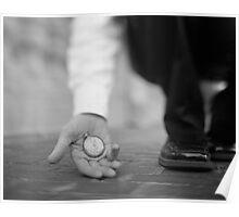 Pocketwatch #3 Poster