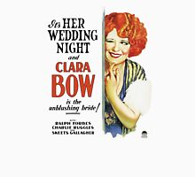 Clara Bow Film T-Shirt