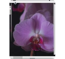 Desire - Purple Orchids iPad Case/Skin