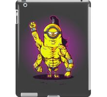 Let the Tournament Begin iPad Case/Skin
