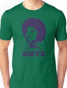 Pam Grier Unisex T-Shirt