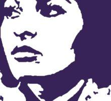 Pam Grier Sticker