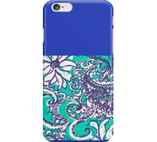 Lilly Pulitzer Pattern iPhone Case/Skin