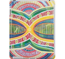 Choose Yourself: Inner Power Painting iPad Case/Skin