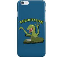 Velocitank iPhone Case/Skin