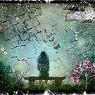 Waiting. by Teona Mchedlishvili