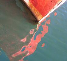 WaterMirror_Dingle_IRE by walter11