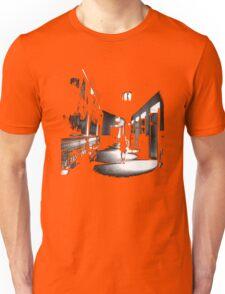 She Walks the Halls Unisex T-Shirt