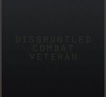 Combat Veteran by Kryticalv