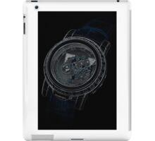 ULYSSE NARDIN FREAK PRINT iPad Case/Skin