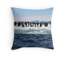 Just Cruisin'2 (full frame) Throw Pillow
