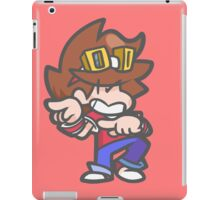 Super Super Mit iPad Case/Skin