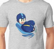 The one and only Mega Man Unisex T-Shirt