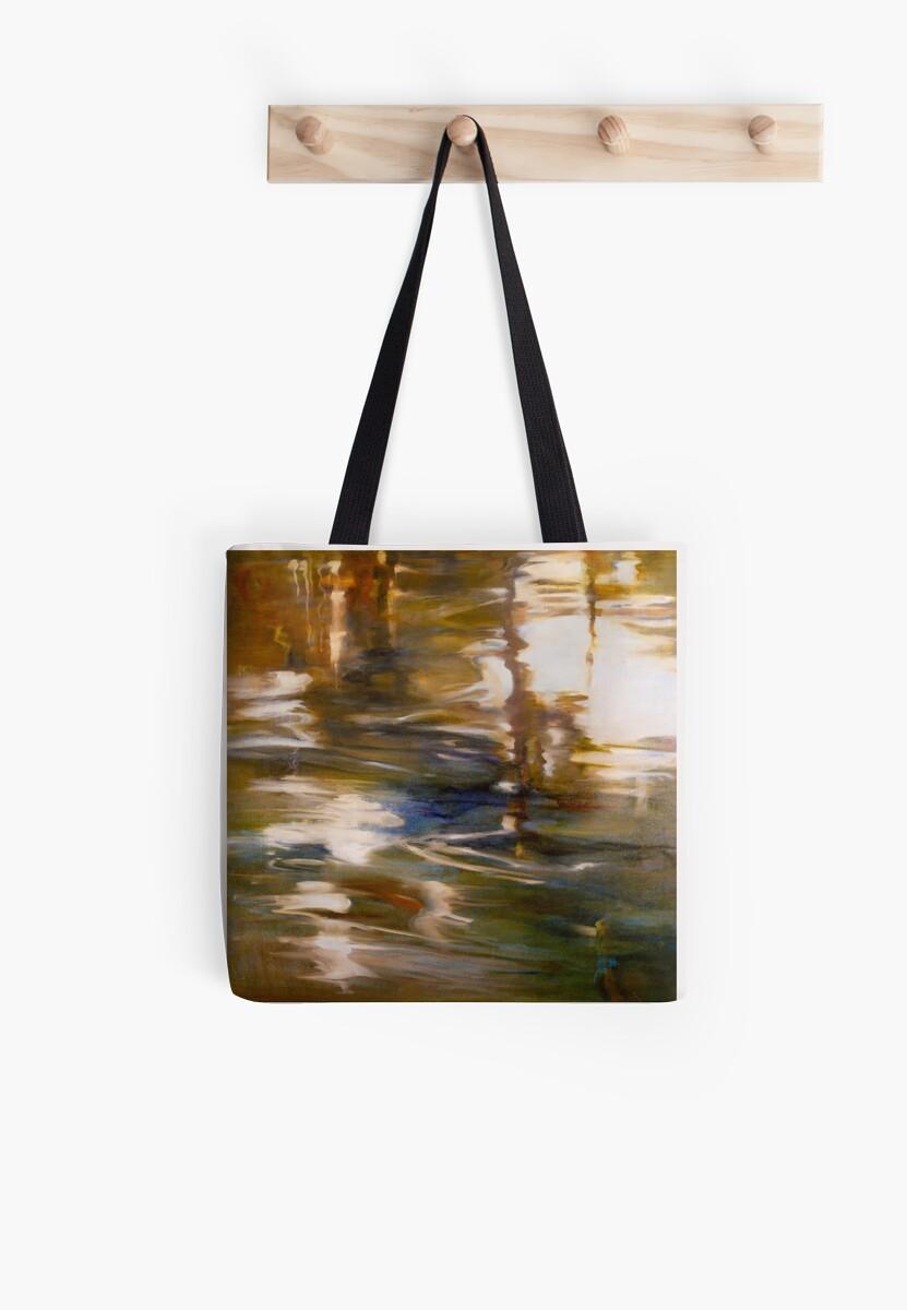 Water #7 by Jenny Hambleton