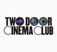 Two Door Cinema Club Perspective Kids Clothes