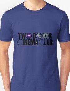 Two Door Cinema Club Perspective T-Shirt