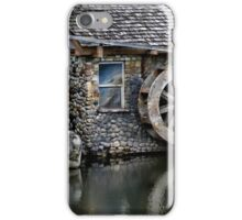 Watermill iPhone Case/Skin