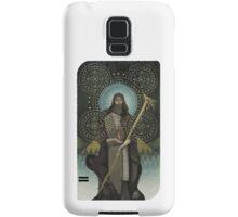 Dragon Age Tarot Card Optimized - Solas Samsung Galaxy Case/Skin
