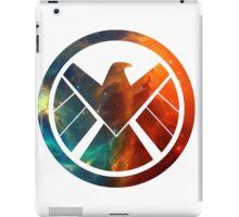 S.H.I.E.L.D iPad Case/Skin