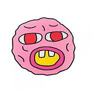 Cherry Bomb by danstill97