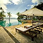 The Oberoi Resort - Lombok, Indonesia by Stephen Permezel