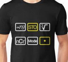 calc Unisex T-Shirt