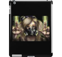 Cyber Goth Killer iPad Case/Skin