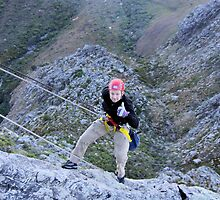 Abseil 9 by rootesy
