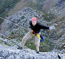 Abseil 10 by rootesy