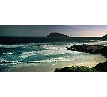 south-west coast of Western Australia Photographic Print
