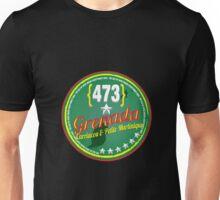 Grenada, Carriacou, & Petite Martinique Unisex T-Shirt