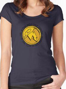 True Hero Women's Fitted Scoop T-Shirt