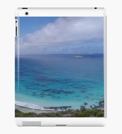 ~ Observatory Point ~ iPad Case/Skin