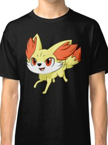 Pokemon Fennekin Classic T-Shirt