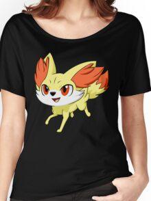 Pokemon Fennekin Women's Relaxed Fit T-Shirt