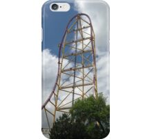 Top Thrill Dragster - Cedar Point iPhone Case/Skin