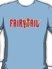fairy tail dragon anime japan T-Shirt