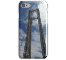 Power Tower - Cedar Point iPhone Case/Skin