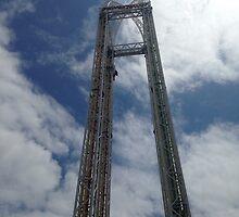 Power Tower - Cedar Point by shlew210