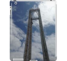 Power Tower - Cedar Point iPad Case/Skin