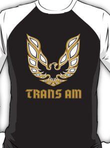 firebird pontiac trans am T-Shirt