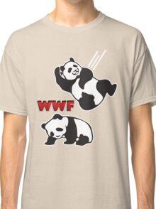 WWF Panda Classic T-Shirt