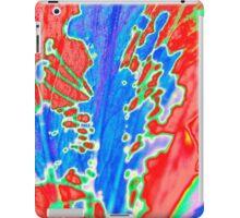 Gumamela Azure iPad Case/Skin
