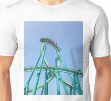 Raptor - Cedar Point Unisex T-Shirt