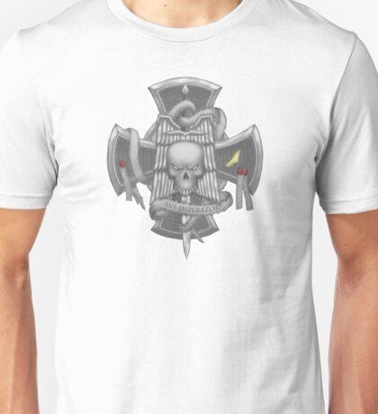 Crux Terminatus  Unisex T-Shirt