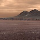 Stirling Ranges Pan IR by BigAndRed