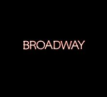Broadway by newyorkshows