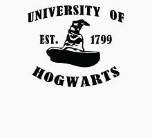 The University of Hogwarts - UH T-Shirt